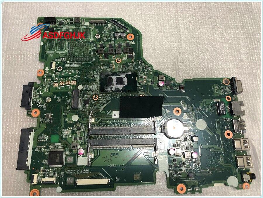 NB G7311 002 MAIN BOARD For font b Acer b font For aspire E5 574G Laptop