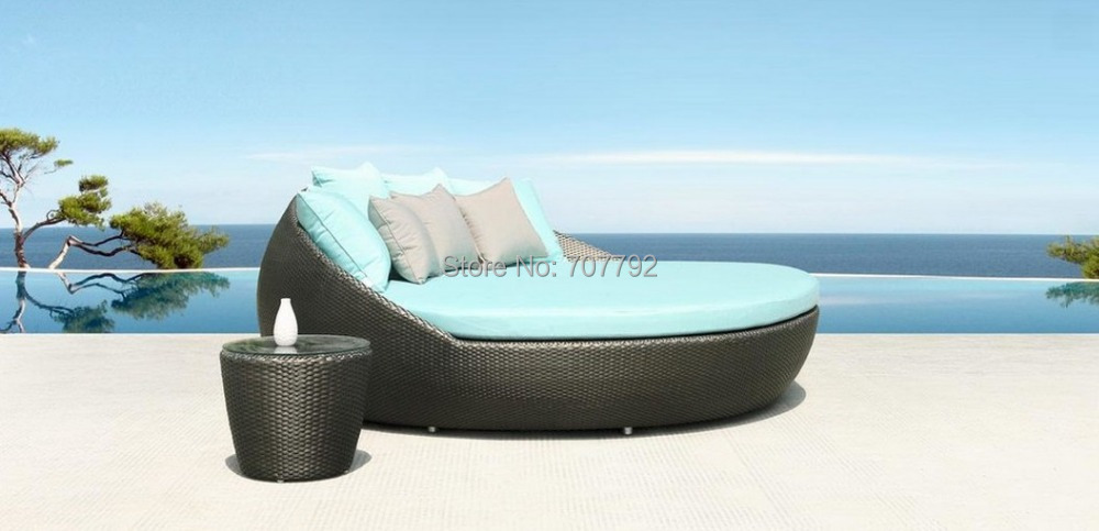 Outdoor Furniture All Weather Wicker