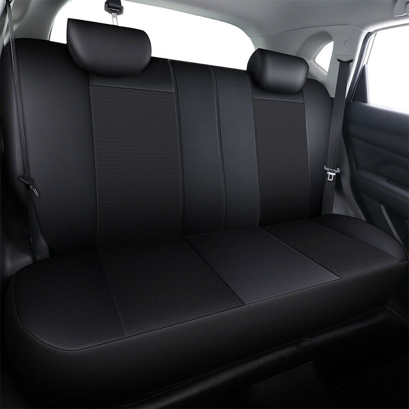 Housse de siège auto universel protecteur de siège accessoire pour ford KA + ranger streetka taurus TOURNEO courrier alfa romeo 156 GIULIETTA - 3