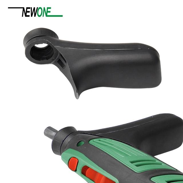 1 pcs Grips Handle Bar Para ferramentas Dremel Acessórios Para Mini Moedor Da Broca Penhora Rotary Ferramenta de Aperto