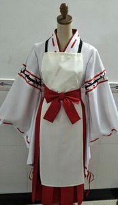 Image 4 - Anime Sewayaki Kitsune no Senko san The Helpful Fox Senko san Cosplay Costume custom made