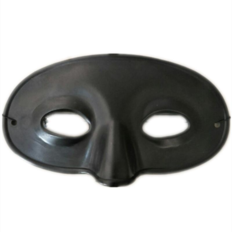 Super Hero Killer Ninja bat man Masked warrior Wedding Halloween Venice masquerade cosplay festival handmade Carnival Black Mask