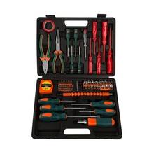 Набор инструментов Sturm! 1310-01-TS7 (72 предмета, отвертки, плоскогубцы, торцевые головки, биты и др.)
