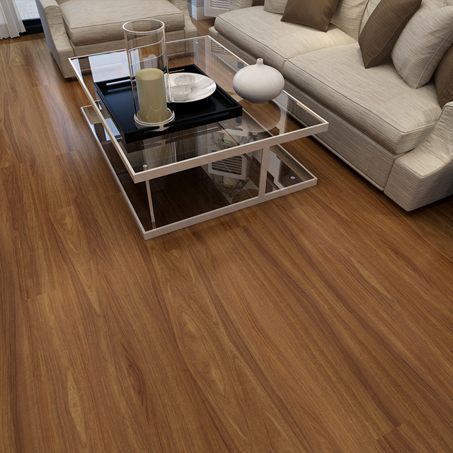 Self Adhesive Plastic Pvc Floor Board Leather For The Home Floor