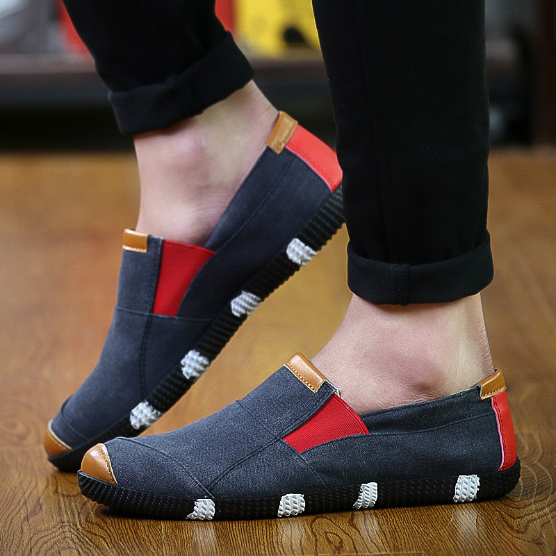 Men Sneakers Men Casual Shoes Brand Men Shoes Male Mesh Flats  Loafers Breathable Slip On Spring AutumnMen Sneakers Men Casual Shoes Brand Men Shoes Male Mesh Flats  Loafers Breathable Slip On Spring Autumn