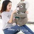 Dorimytrader 24'' / 60cm Big Plush Emulational Animal Koala Toy Stuffed Soft Cartoon Koala Doll Baby Gift Free Shipping DY61212
