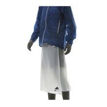 3F UL снаряжение Велоспорт Кемпинг походные дождевые брюки Легкая водонепроницаемая дождевая юбка 65 г
