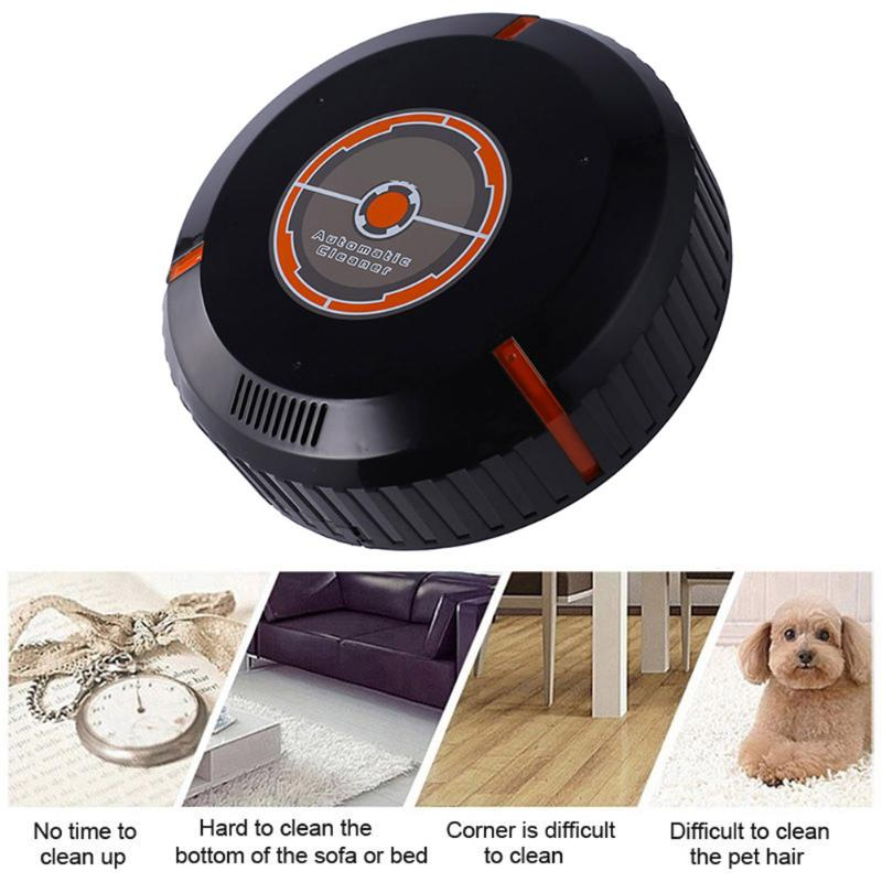 Robot Vacuum Cleaner for Home Automatic Sweeping Dust Sterilize Smart Planned Cleaning Robotic Household Cleaning Appliance for b2005 plus remote control for robot vacuum cleaner 1pc pack cleaning appliance accessories