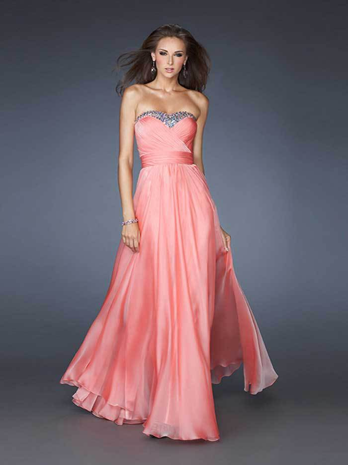 vestidos prom new york