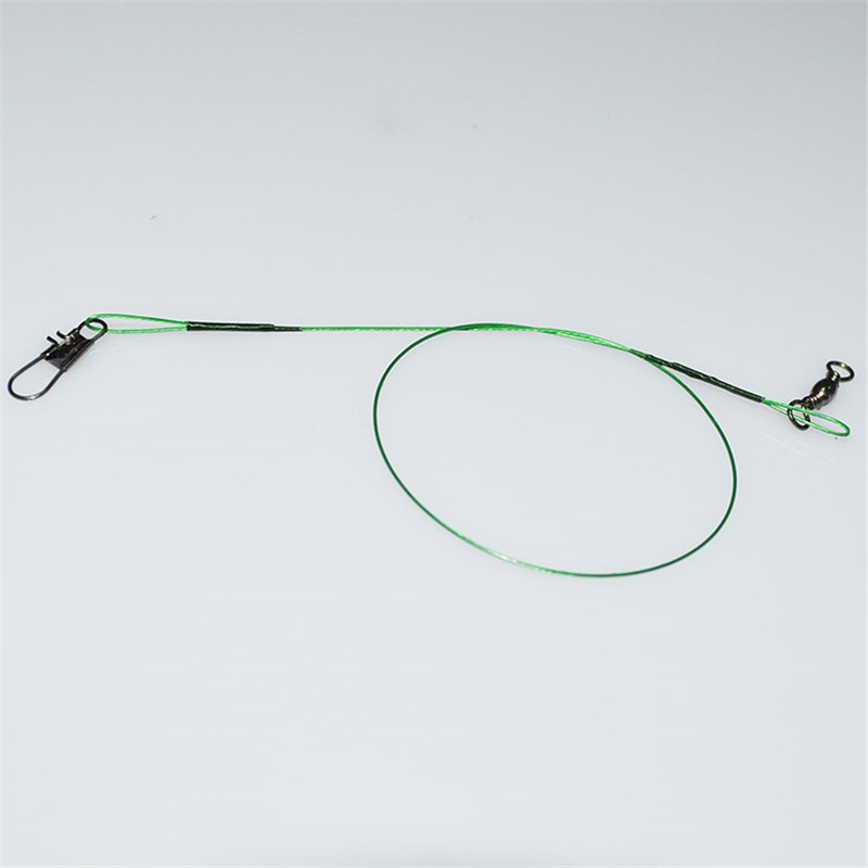 Fishing products online express fishings for Steel fishing line