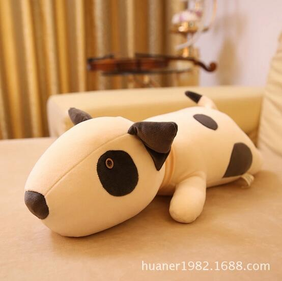 98cm Cute High Quality Plush dogs Pillow dog Plush Toy Nap Pillow girls Gift a1398 high quality 98