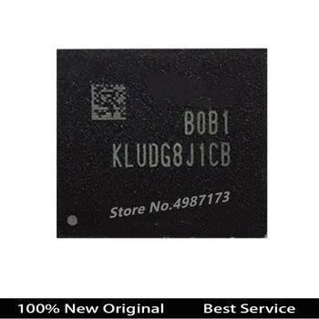 1 pcs KLUDG8J1CB-B0B1  In Stock 100% New Genuine KLUDG8J1CB-B0B1