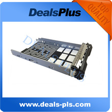3.5″ SAS SATA Hard Drive Tray Caddy For Dell T330 T430 T630 R230 R330 R430 R530 R630 R730 R730XD R930, P/N 0KG1CH, KG1CH