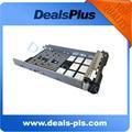 "3.5 ""t430 sata sas hard drive tray caddy para dell t330 t630 r230 r330 r430 r630 r530 r730 r730xd r930, P/N 0KG1CH, KG1CH"