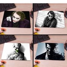 Batman Arkham City, Joker, Heath Ledger Gaming Gamer Mice Mause Mouse Pad New Rubber Non Skid Rubber Pad