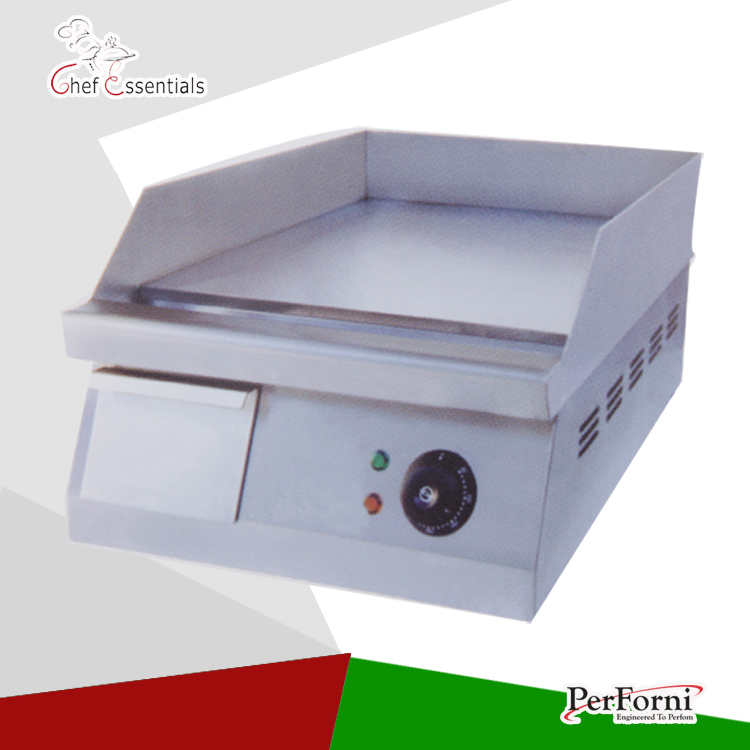 PK-JG-EG400 Electric Griddle(Flat plate)/CE norm. for Commercial Kitchen pkjg eg68 vertical electric griddle flat plate for commercial kitchen
