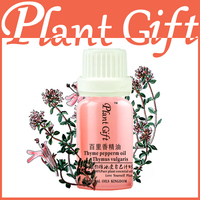 100 Pure Plant Essential Oils Thyme Oil 10ml Spanish Imports Antibacterial Help Digestion Skin Care Dyspepsia