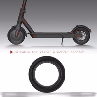 Xiaomi Mijia M365 Scooter Solid Tire Skateboard Tyre Wheels 8 1 2X2 For Xiaomi Electric Skate