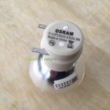 NEW Original Bare Bulb OSRAM P-VIP 280/0.9 E20.9N For BenQ / Optoma / Mitsubishi / Viewsonic Projector Lamp Bulb