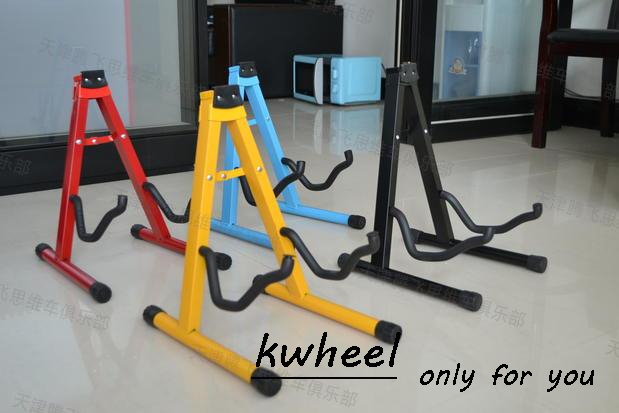 show stand for one wheel scooter colorful bracket for one wheel electric scooter display guitar. Black Bedroom Furniture Sets. Home Design Ideas