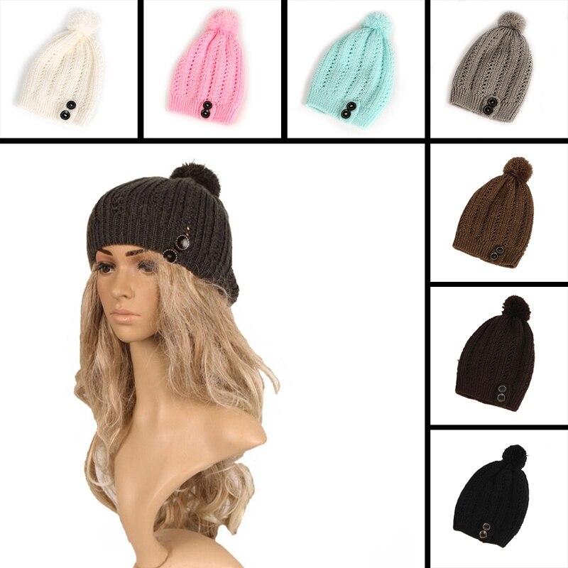 Aliexpress.com: Comprar Mujeres Niñas invierno Pieles de animales ...