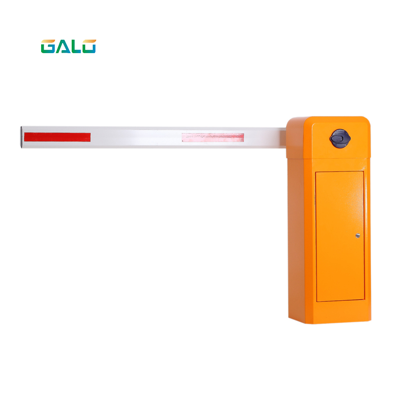 Automatic Traffic Boom Barrier Gate Price Toll Gate Barrier