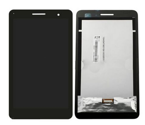 For HUAWEI MediaPad T1 7.0 T1-701W 701UA T1-701 T1-701UA T1-701G T1-701U LCD Display and with Touch Screen Digitizer Assembly white touch screen digitizer glass for huawei mediapad t1 10 pro lte t1 a21l t1 a22l t1 a21w free shipping 100% tested