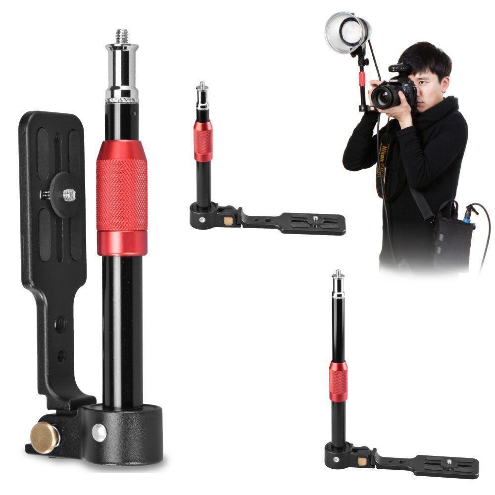 Jinbei L 20 Camera Bracket Holder for Jinbei MARS 3 300W TTL Studio Strobe Flash