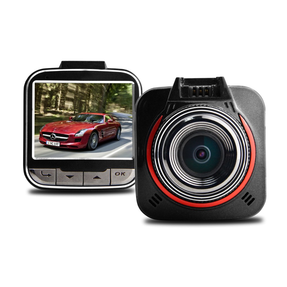 GS650D MINI Car Camera Ambarella A7 Auto Camera Video Recorder FHD 1296P 30fps 170 degre ...