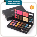 21 Colors Shimmer Eyeshadow Palette Makeup Eye Shadow Special Offer Cosmetics Composite Nude Shadows Palettes