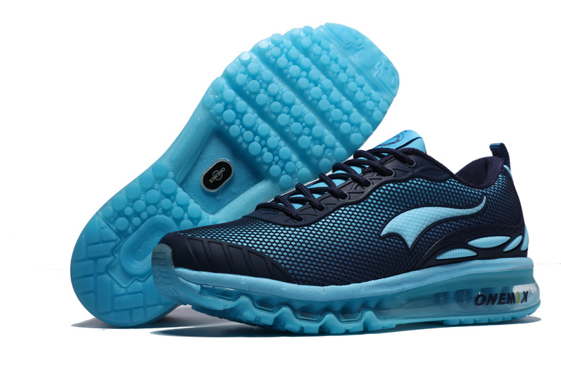 ONEMIX Breathable Mesh Running Shoes for Men Women Sneakers Comfortable Sport Shoes for Outdoor Jogging Trekking Walking 16