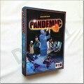Настольная игра пандемии полный английская версия, предложение россии инструкции, семейные игры