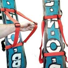 IGOSKI ski snowboarding bag carry snowboard on your shoulder