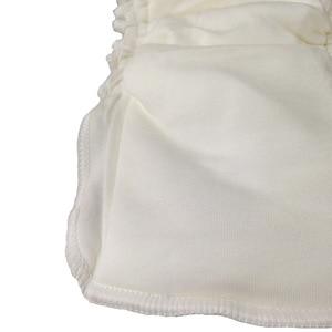 Image 4 - [Sigzagor]5 竹綿インサート洗える再利用可能なベビー布おむつおむつ防水pulなしマイクロファイバー 5 層