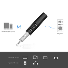 Universal 3.5mm Jack Bluetooth 4.2 Music Receiver Audio Rece