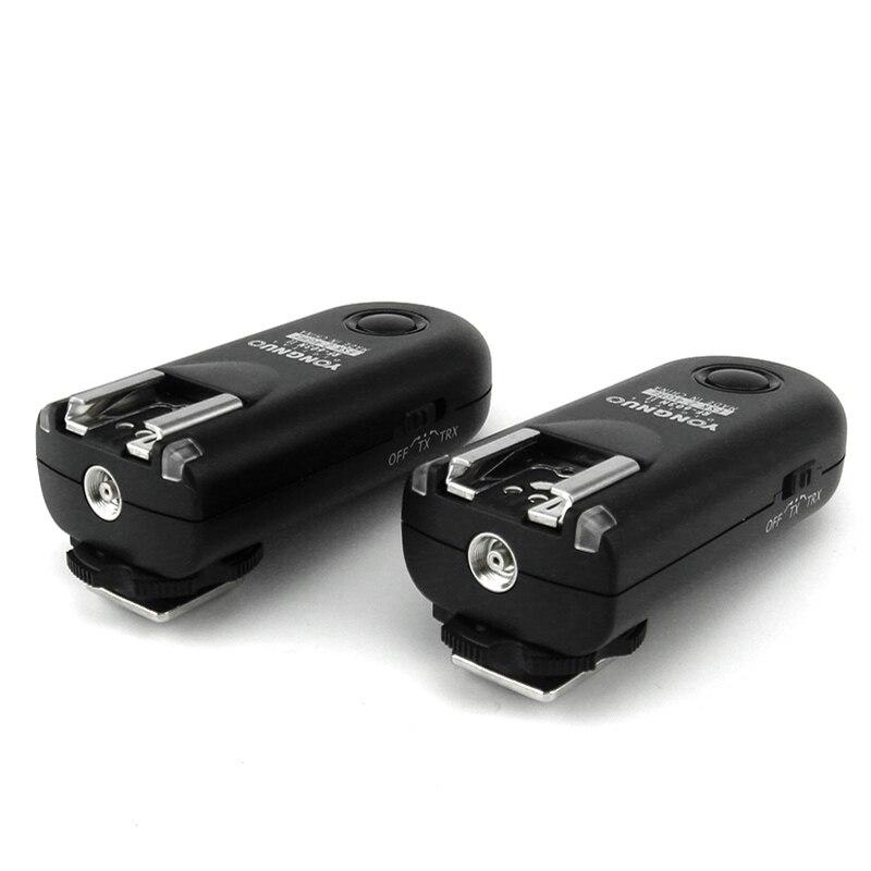 RF-603 II N1 Беспроводная YONGNUO вспышка триггера пульт дистанционного управления Управление RF603 2,4 ГГц для Nikon D300s D3 D3X D300 D200 F5 F6 S5 S3 Pro DCS-14n
