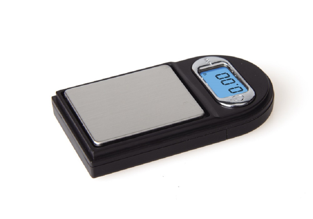 scales electronic