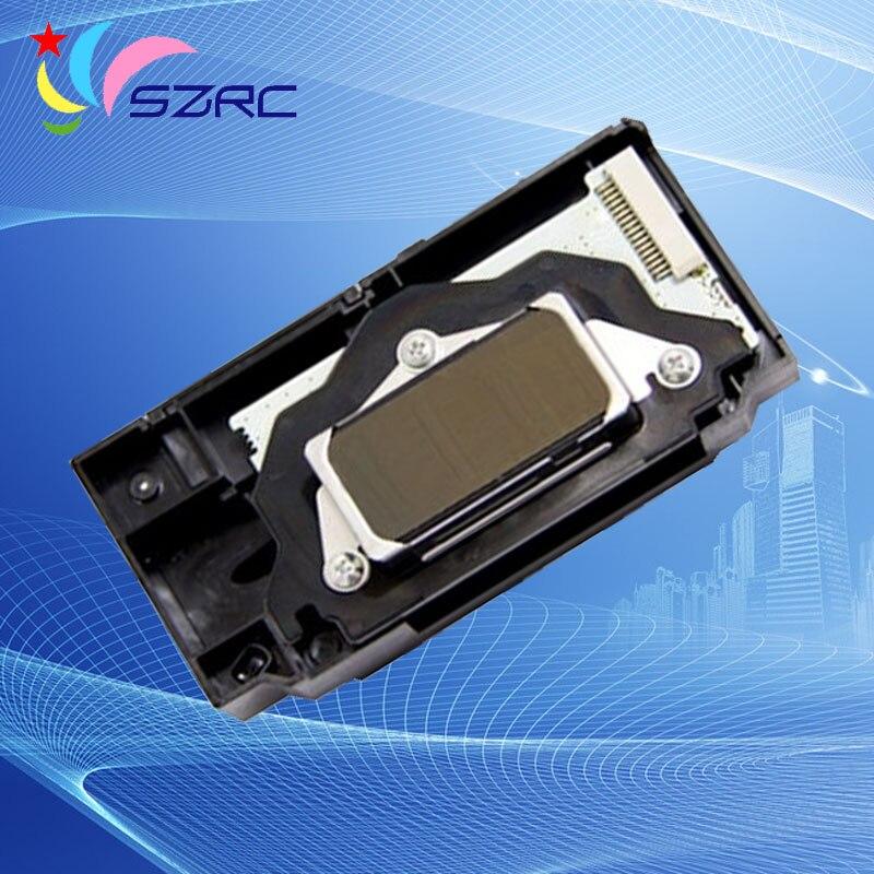 F138040 और F138050 मूल रिफर्बिश्ड प्रिंट हेड प्रिन्थेड, संगत के लिए EPSON 9600 7600 2100 2200 R2100 R2200 प्रिंटर हेड