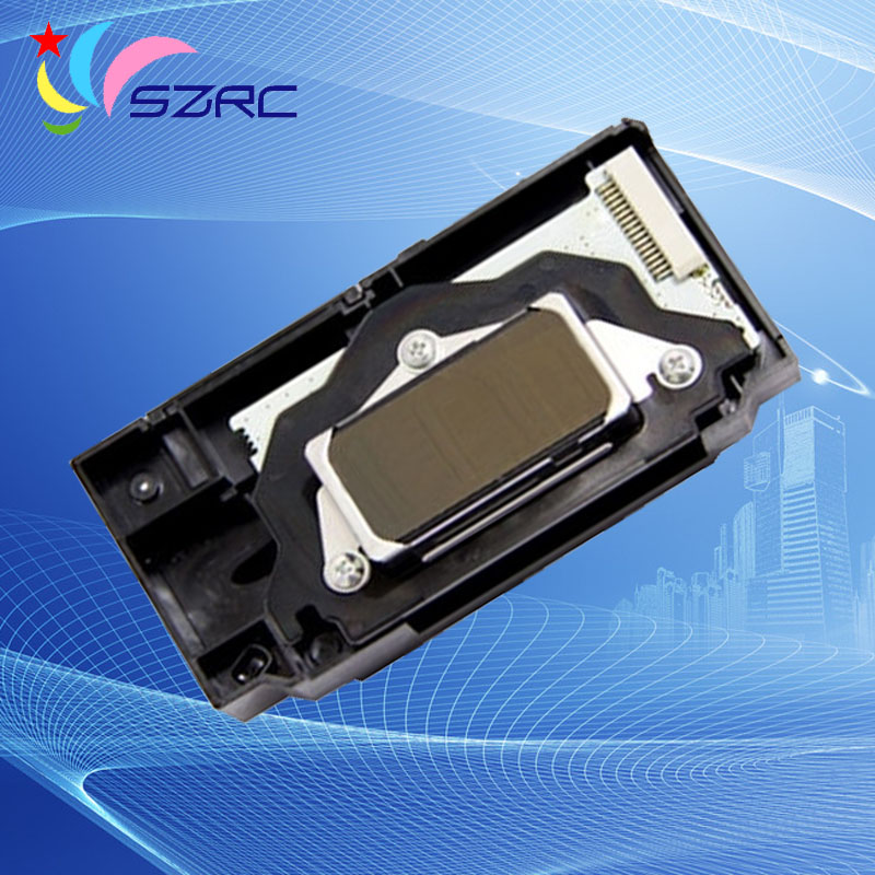 все цены на High Quality Original teardown 2hand Print Head Printhead Compatible For EPSON 9600 7600 2100 2200 R2100 R2200 Printer Head онлайн