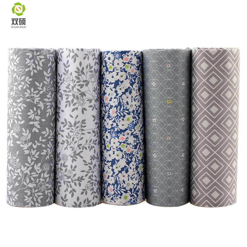 Twill cotton fabric patchwork tissue cloth of handmade diy for Cloth material for sewing