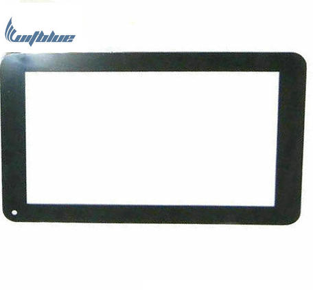 Witblue New Touch Panel Digitizer For 7 inch DEXP Ursus S170i Kid's Tablet capacitive touch screen Glass Sensor Replacement black new 10 1 inch 10112 0c4826b capacitive touch screen digitizer glass sensor panel 0c4826b mid replacement