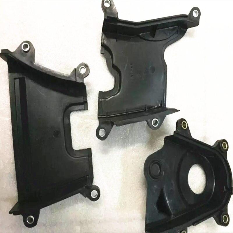 Auto cinghia di distribuzione della calotta di protezione per Geely LC, Geely GX2, GC2, Geely Emgrand XPandino, geely LC Croce, GC2-RV