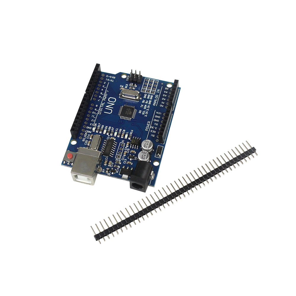 Smart Electronics UNO R3 Mega328P CH340G Development Board For Arduino Diy Starter Kit