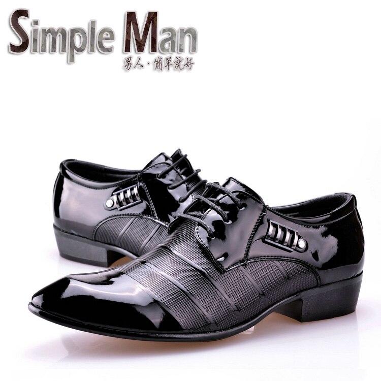 get cheap mens leather dress shoes aliexpress
