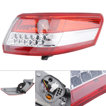 Waterproof Durable Tail Light Right Side RH for Toyota Sport Edition ACV40 Camry 2010 2011