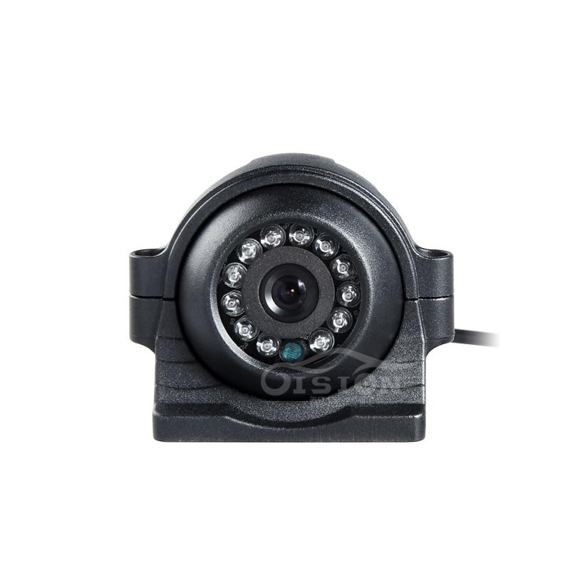Free Shipping 2.0MP Side/Front/Left/Right/Back Waterproof AHD Camera 3.6MM 4 Pin Aviation Vehicle CCTV Surveillance Car Camera free shipping b116xtn04 0 n116bge l41 lp116wh2 tlc1 n116bge l32 l42 m116nwr1 r0 r4 ltn116at07 claa116wa03a side brackets 40 pin