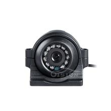 Free Shipping 2.0MP Side/Front/Left/Right/Back Waterproof AHD Camera 3.6MM 4 Pin Aviation Vehicle CCTV Surveillance Car Camera