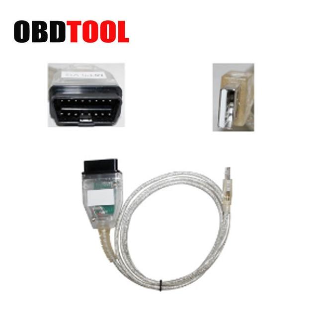 High Quality MPPS V13 ECU Chip Tunning Smps Mpps K Can Flasher Mpps V13.02 Via 16pin to USB PC Scanner Car Diagnostic TooL