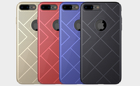 Brand NILLKIN Air Dissipate Heat Phone Case For IPhone 8 Bumper Case For Apple IPhone 8