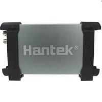 Hot Sale Hantek 6022BE Oscilloscope 20mhz 2 Ch 48MSa/s PC Laptop Computer USB Oscilloscoop Handheld Digital Oscilloscope